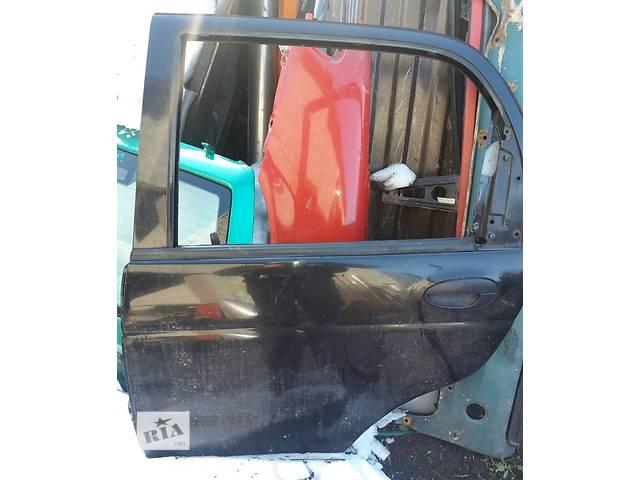 купить бу Б/у дверь задняя для легкового авто Daewoo Matiz в Харькове