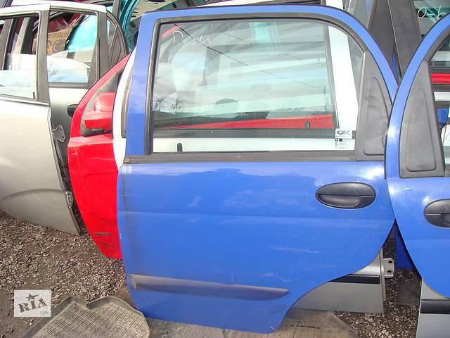 купить бу Б/у дверь задняя для легкового авто Daewoo Matiz в Черкассах