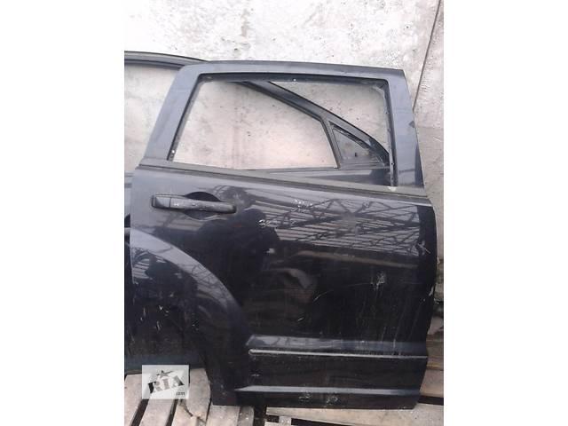 бу Б/у дверь задняя для легкового авто Dodge Caliber в Киеве