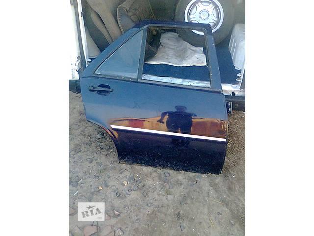 продам Б/у дверь задняя для легкового авто Fiat Tipo бу в Ровно