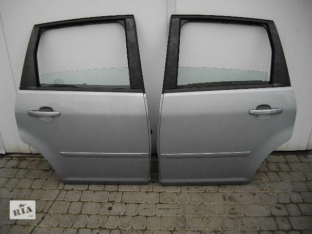 Б/у дверь задняя для легкового авто Ford C-Max 2005- объявление о продаже  в Львове
