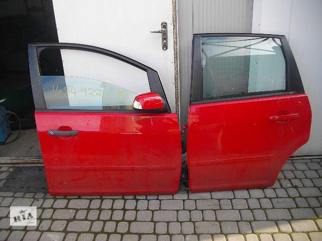продам Б/у дверь задняя для легкового авто Ford C-Max 2005 бу в Львове
