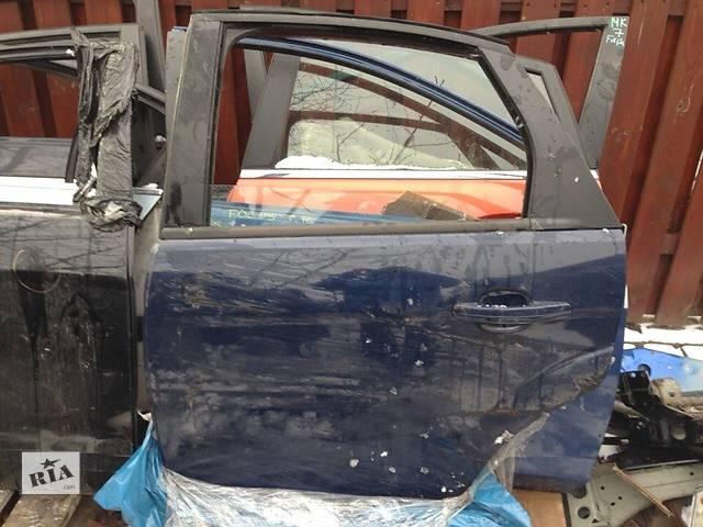 продам Б/у дверь задняя для легкового авто Ford Focus бу в Киеве