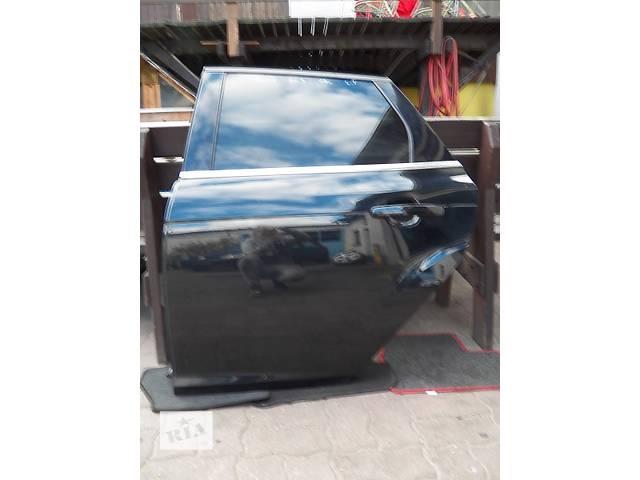 Б/у дверь задняя для легкового авто Ford Focus- объявление о продаже  в Чернигове