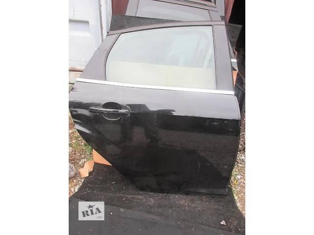 купить бу Б/у дверь задняя для легкового авто Ford Focus в Чернигове