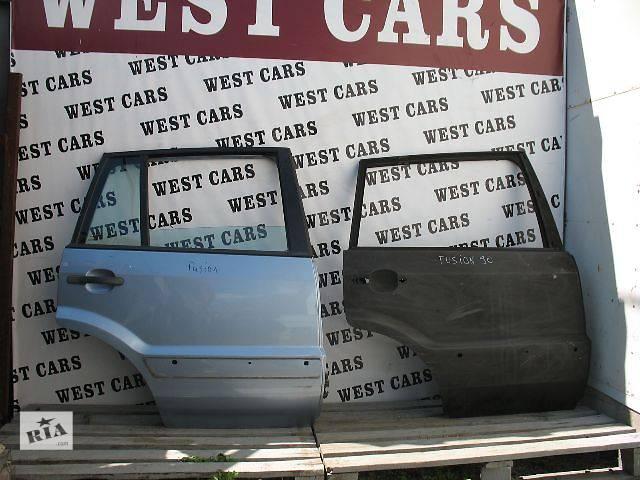 бу Б/у дверь задняя для легкового авто Ford Fusion в Луцке