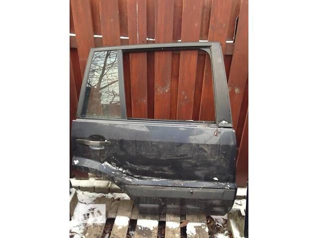 продам Б/у дверь задняя для легкового авто Ford Fusion бу в Киеве