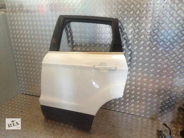 продам Б/у дверь задняя для легкового авто Ford Kuga бу в Чернигове