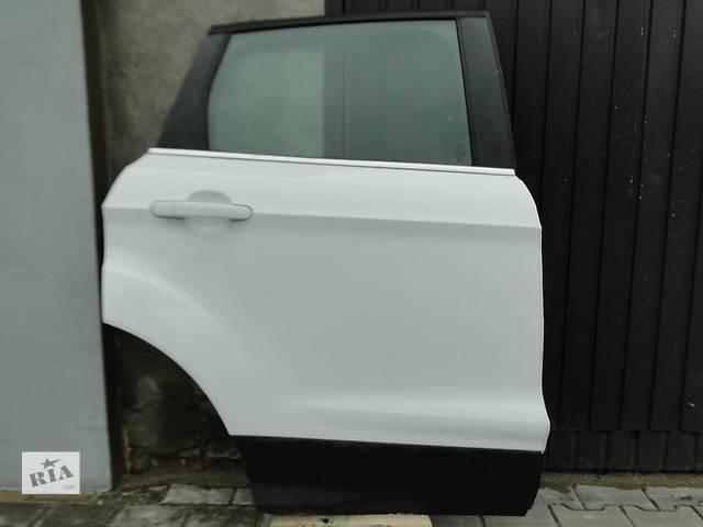 Б/у дверь задняя для легкового авто Ford Kuga- объявление о продаже  в Чернигове