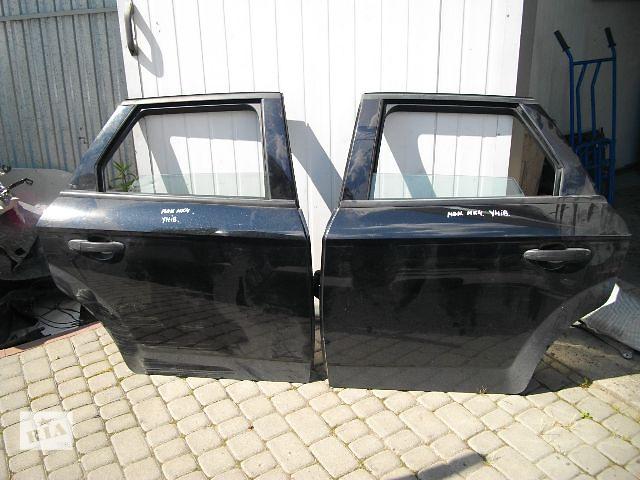 продам Б/у дверь задняя для легкового авто Ford Mondeo 2009 бу в Львове
