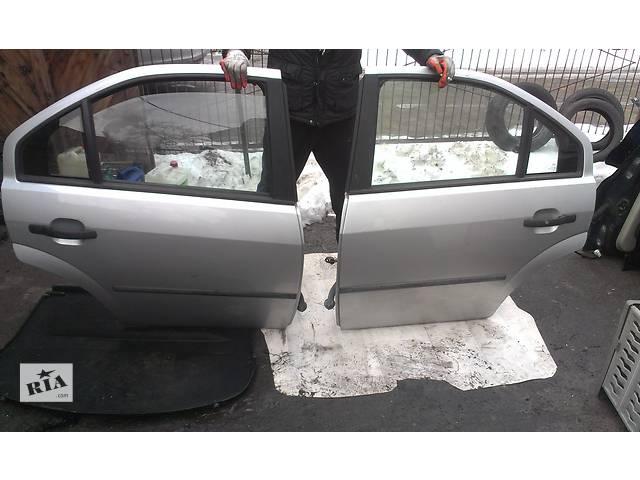 Б/у дверь задняя для легкового авто Ford Mondeo Mk 3- объявление о продаже  в Ковеле