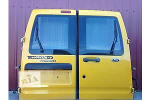 б/у Дверь задняя Ford Tourneo Connect груз.