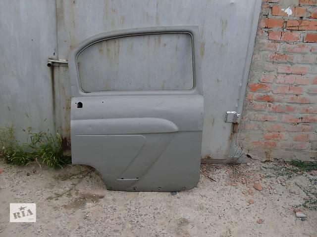 продам Б/у дверь задняя для легкового авто ГАЗ 21 бу в Полтаве