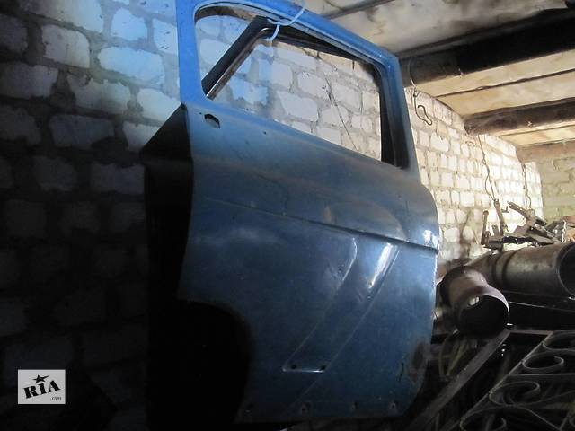 Б/у дверь задняя правая для легкового авто ГАЗ-21 Волга- объявление о продаже  в Херсоне