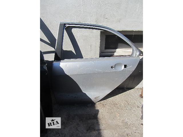 бу Б/у дверь задняя для легкового авто Honda Accord 2006 в Киеве