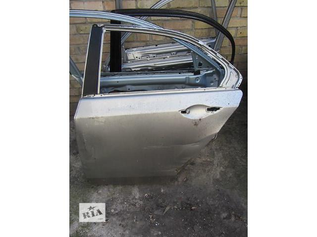 бу Б/у дверь задняя для легкового авто Honda Accord 2008 в Киеве