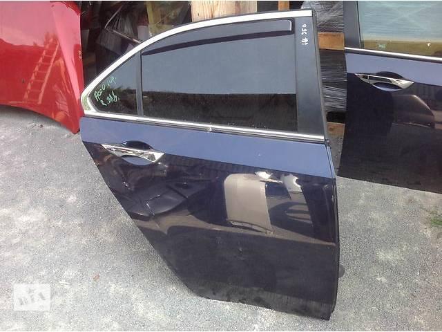 продам Б/у дверь задняя для легкового авто Honda Accord бу в Ровно