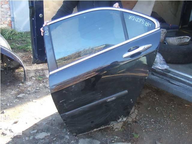 Б/у дверь задняя для легкового авто Honda Accord- объявление о продаже  в Ровно