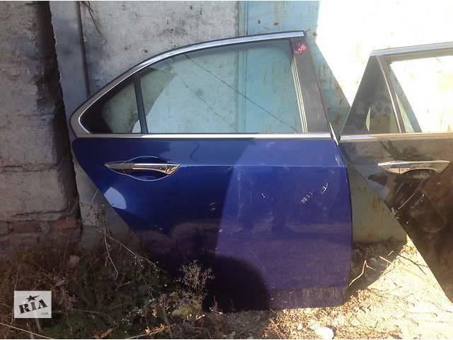 бу Б/у дверь задняя для легкового авто Honda Accord в Ровно