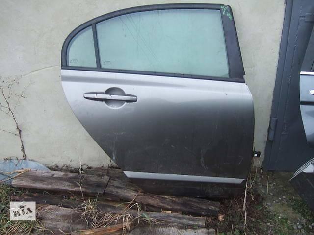 Б/у дверь задняя для легкового авто Honda Civic- объявление о продаже  в Ровно