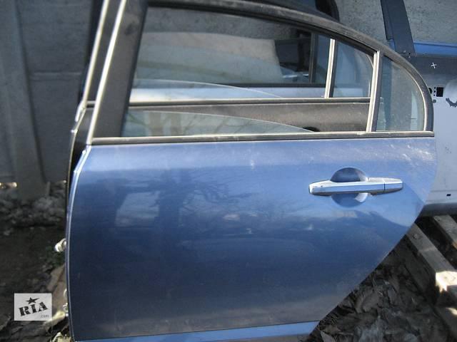 продам Б/у дверь задняя для легкового авто Honda Civic бу в Киеве
