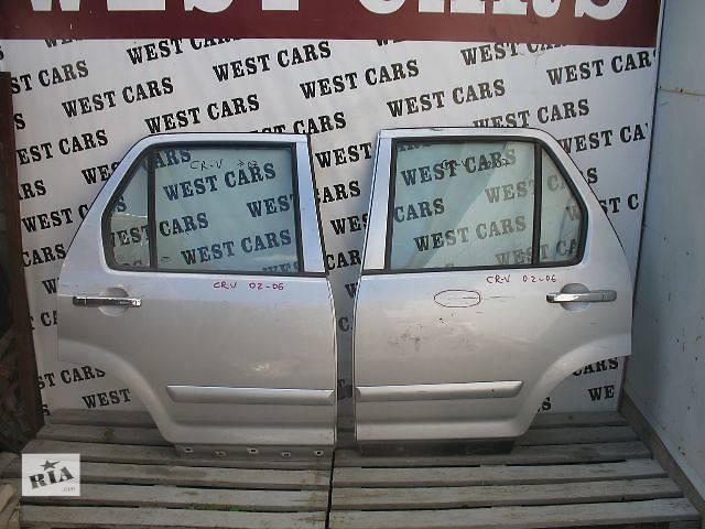 купить бу Б/у дверь задняя для легкового авто Honda CR-V 2003 в Луцке