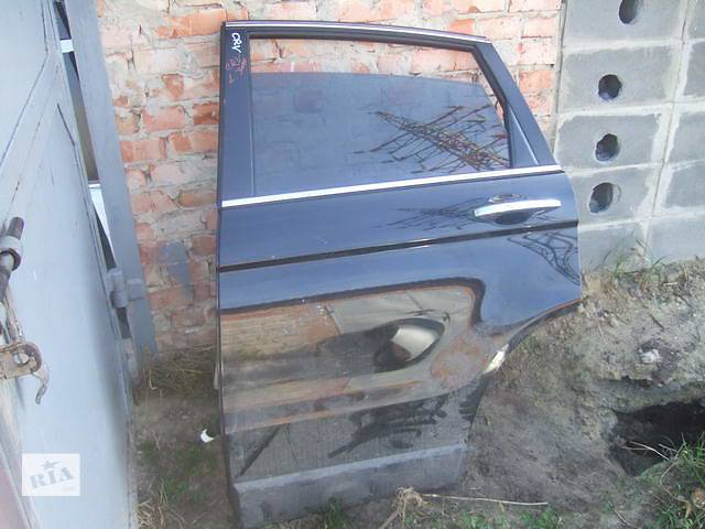 Б/у дверь задняя для легкового авто Honda CR-V- объявление о продаже  в Ровно