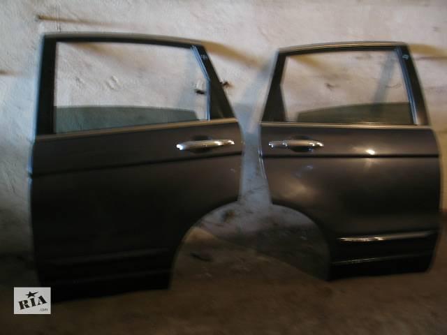 продам Б/у дверь задняя для легкового авто Honda CR-V бу в Ровно