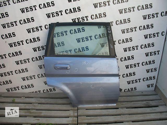 продам Б/у дверь задняя для легкового авто Honda HR-V бу в Луцке
