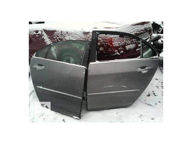 продам Б/у дверь задняя для легкового авто Honda Legend бу в Ровно