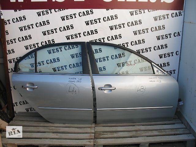 продам Б/у дверь задняя для легкового авто Hyundai Sonata 2007 бу в Луцке
