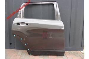 б/у Двери задние Jeep Cherokee