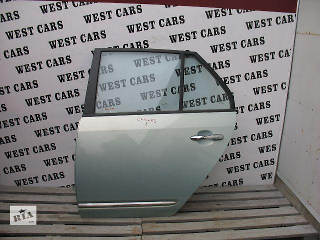 купить бу Б/у дверь задняя для легкового авто Kia Carens 2007 в Луцке