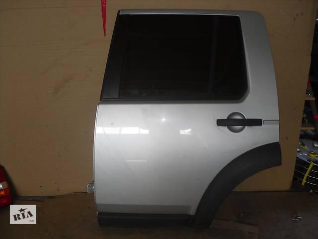 продам Б/у дверь задняя для легкового авто Land Rover Discovery бу в Ровно
