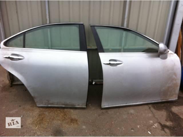 Б/у дверь задняя для легкового авто Lexus ES- объявление о продаже  в Ровно