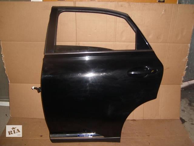 купить бу Б/у дверь задняя для легкового авто Lexus RX в Ровно