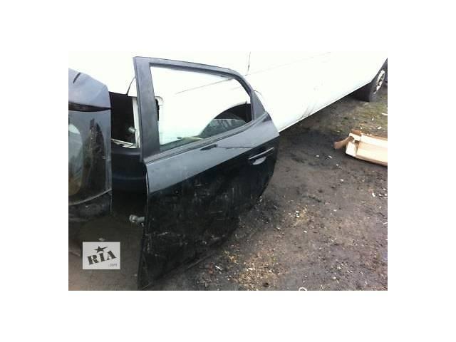 бу Б/у дверь задняя для легкового авто Mazda 2 в Ровно