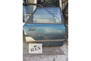 б/у Дверь задняя Mazda 626