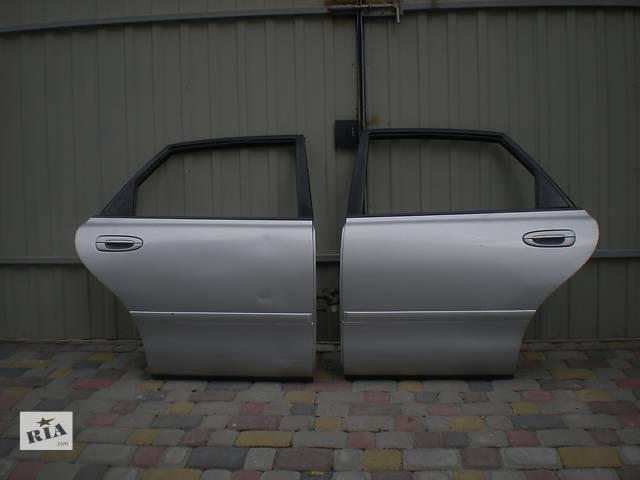 продам Б/у дверь задняя для легкового авто Mazda 626 бу в Ивано-Франковске