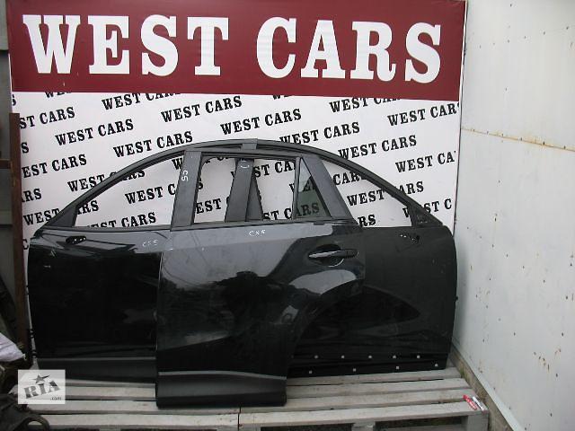 купить бу Б/у дверь задняя для легкового авто Mazda CX-5 в Луцке