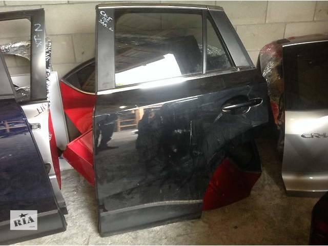 бу Б/у дверь задняя для легкового авто Mazda CX-5 в Ровно