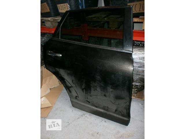 бу Б/у дверь задняя для легкового авто Mazda CX-9 в Ровно