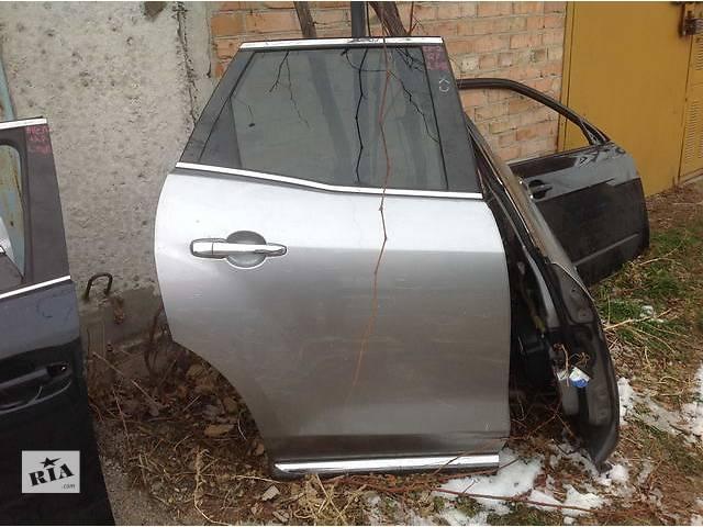 купить бу Б/у дверь задняя для легкового авто Mazda в Ровно