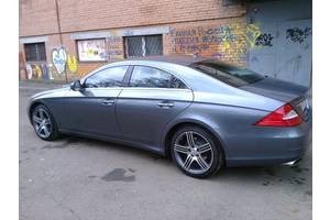б/у Двери задние Mercedes CLS-Class