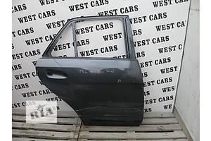 б/у Двери задние Mercedes ML-Class