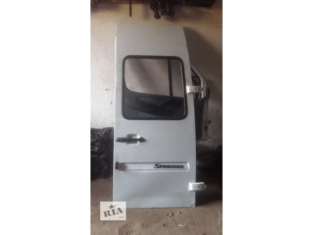 купить бу Б/у дверь задняя для легкового авто Mercedes Sprinter в Ковеле