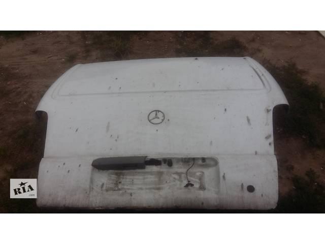 купить бу Б/у дверь задняя для легкового авто Mercedes Vito в Ковеле