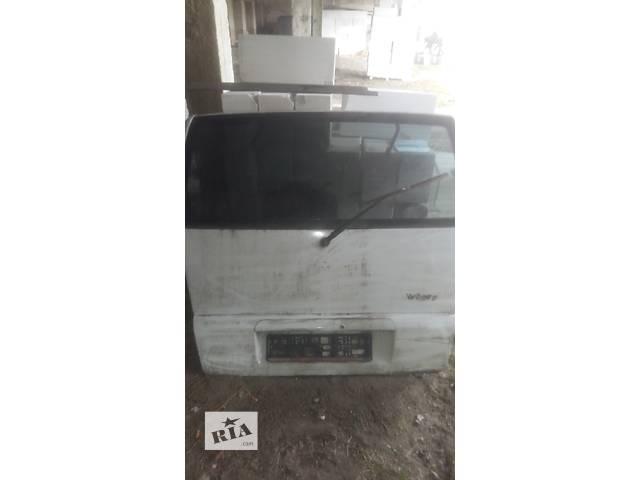 Б/у дверь задняя для легкового авто Mercedes Vito- объявление о продаже  в Ковеле