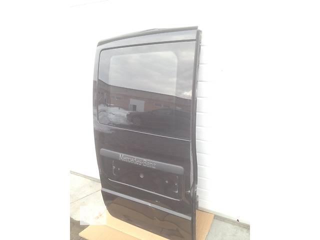 продам Б/у дверь задняя для Mercedes Vito 639 бу в Луцке