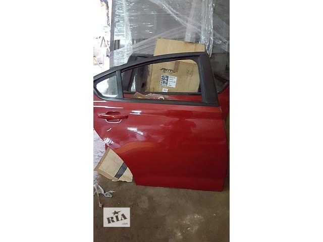 Б/у дверь задняя для легкового авто MG 6- объявление о продаже  в Ровно
